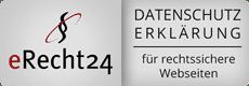 erecht24 grau datenschutz klein
