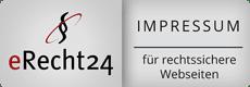 erecht24 grau impressum klein