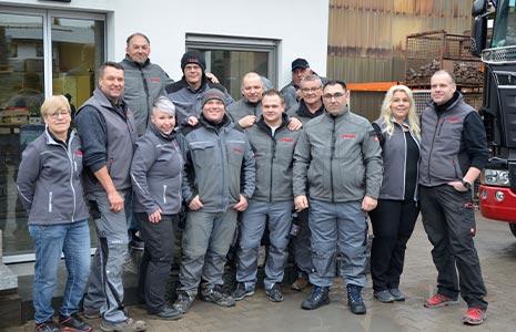 engel team 1