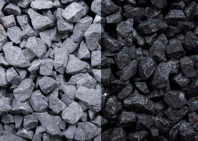 Basalt Splitt