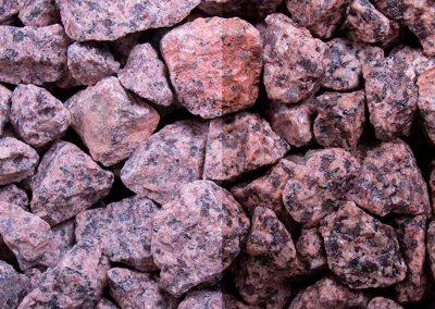 Irischer Granit